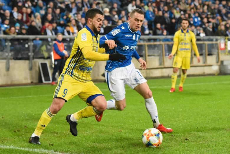 <strong>Maciej Gajos - wygasa kontrakt.</strong><br /> <br /> <strong>Przejdź dalej i zobacz kolejnych zawodników ---></strong><br />