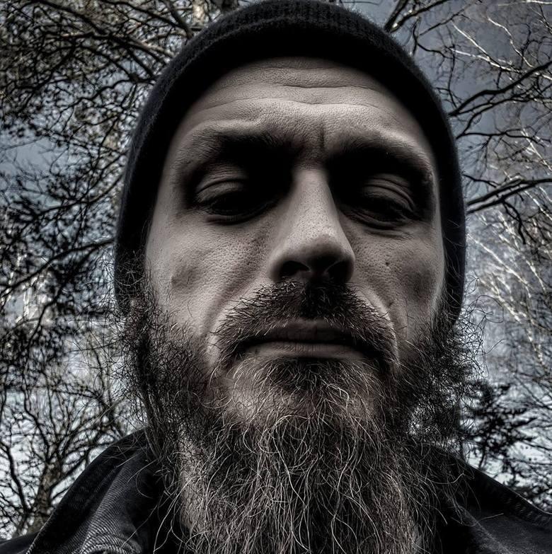 Krzysztof Drabikowski: Chciałem zrobić test. Nie mogłem się nigdzie dobić (ZDJĘCIA)