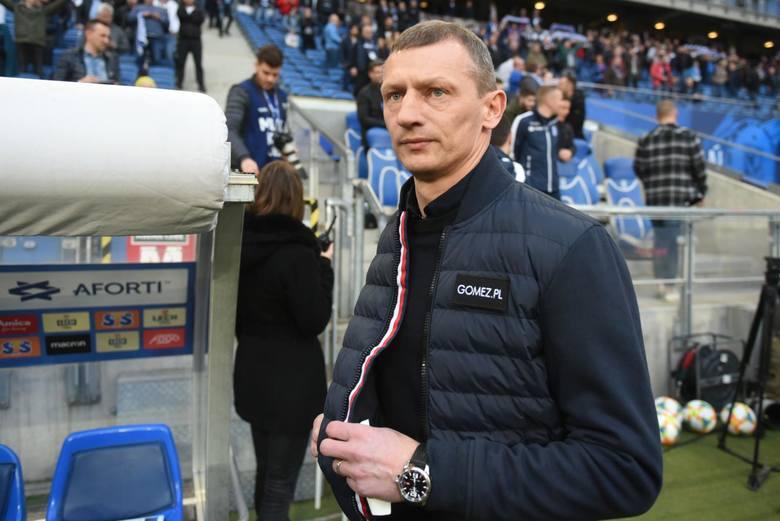 """W sobotę grecki portal """"Sport Time"""" podał informację, że Marinos Ouzounidis, były trener AEK Ateny, może zostać szkoleniowcem Lecha"""