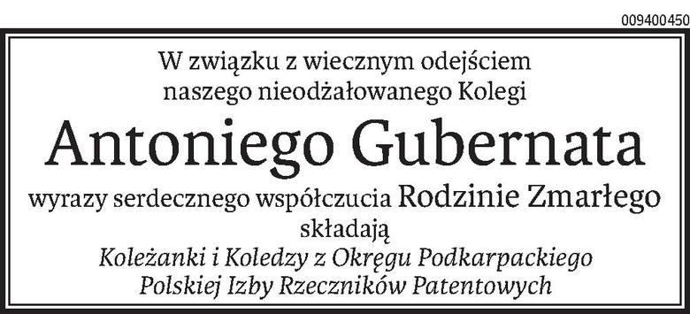 Nekrologi i Kondolencje z dnia 25-27 października 2019 roku