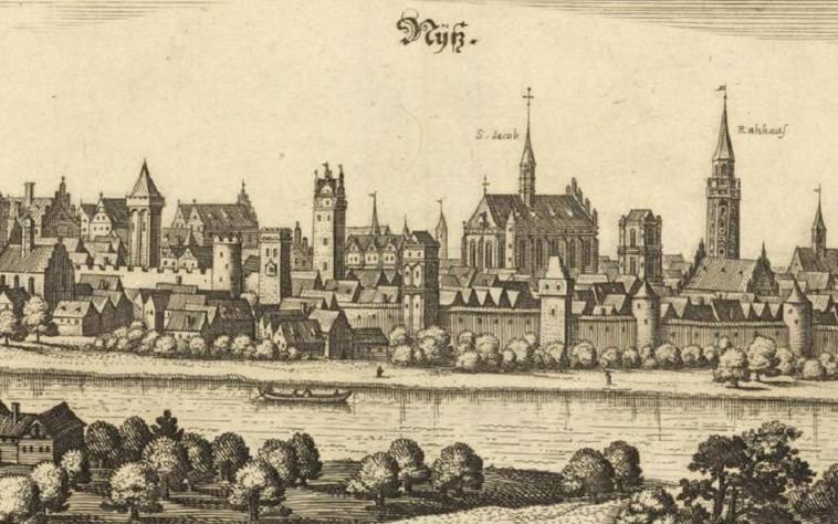 Nysa. Jedną z najtragiczniejszych w skutkach była epidemia z 1633 roku. Rozwojowi choroby sprzyjał głód, wilgotny klimat i przetaczające się przez miasto