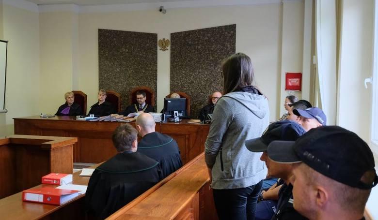 Zapadł wyrok za śmierć 2-letniej Lilianny z Piły. Rodzice dziewczynki trafią do więzienia