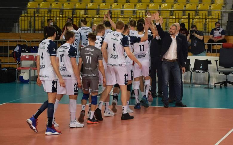Siatkarze Grupy Azoty ZAKSA Kędzierzyn-Koźle potwierdzili w ćwierćfinale Ligi Mistrzów, że nie ma dla nich zadań niemożliwych.