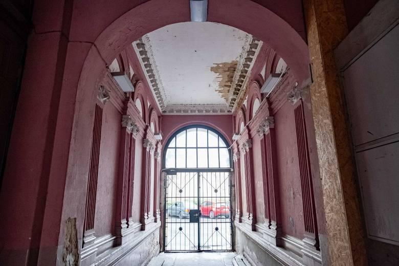 Kamienica Poznań: Nowy właściciel dał lokatorom trzy miesiące na wyprowadzkę