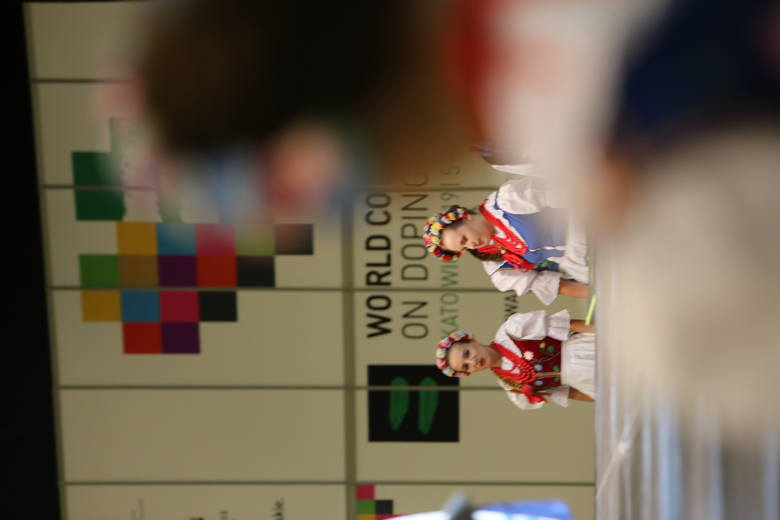 Konferencja WADA w Katowicach. Mocne słowa Andrzeja Dudy, apel Witolda Bańki o większy budżet na walkę z dopingiem