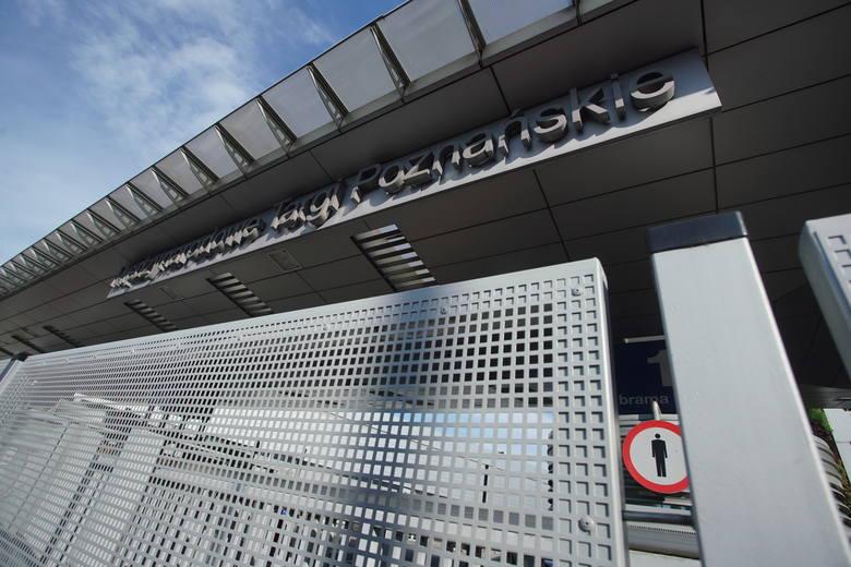 Poznański szpital tymczasowy powstanie na MTP w tzw. czteropaku. To hale nr 7-7A-8-8A. Ostatecznie ma być gotowy na przyjęcie 500 pacjentów na raz