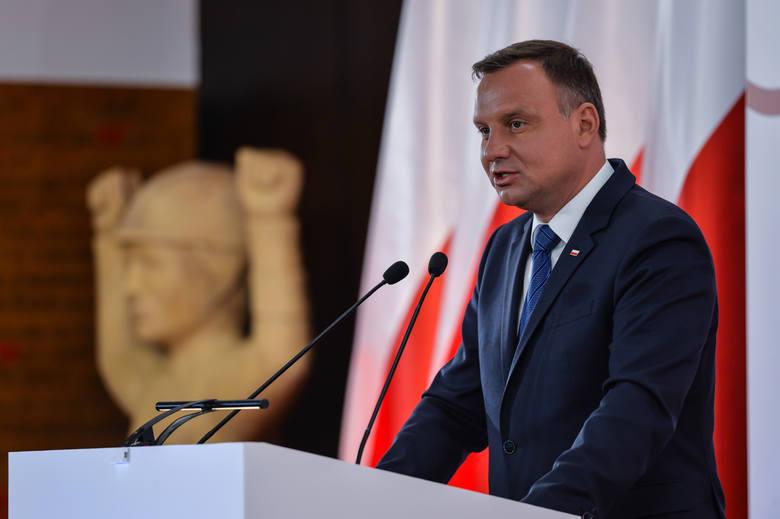 Andrzej Duda chce jasno określonych kompetencji prezydenta