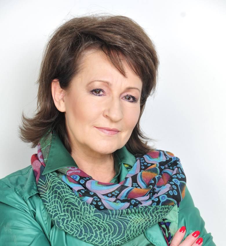 Dr Grażyna Cholewińska