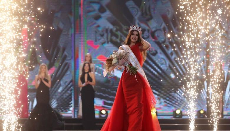 Kto wygrał finał Miss Polski 2019?