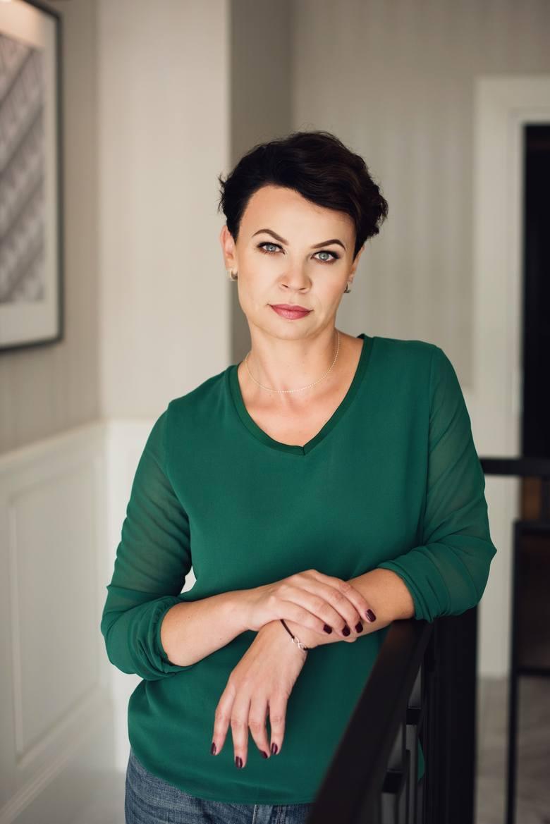 Aneta Małaszuk-Kołodziejczak, Członek Zarządu należącej do PVI spółki Niegolewskich 14.
