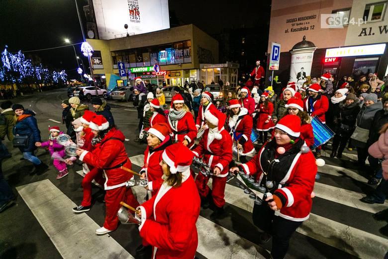 Szczeciński Jarmark Bożonarodzeniowy rusza 6 grudnia 2019