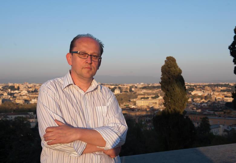 Rozmowa z red. Tomaszem Królakiem, wiceprezesem Katolickiej Agencji Informacyjnej, o kościelnej statystyce.