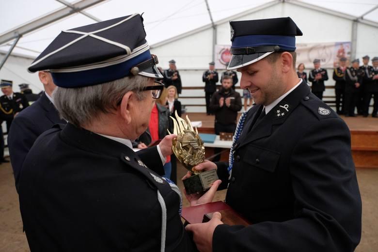 W niedzielę w Kalwarii Pacławskiej koło Przemyśla rozdaliśmy nagrody w Plebiscycie Strażak Podkarpacia 2019. Laureaci etapu powiatowego i wojewódzkiego