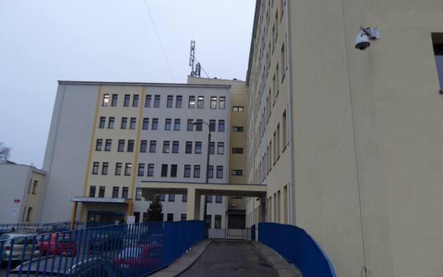 Szpital w Tarnowskich Górach potrzebuje respiratorów. Dlatego też trwa zbiórka pieniędzy.