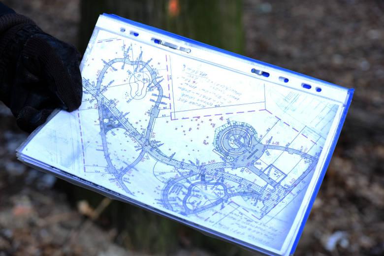 W Świdniku powstaje park linowy z tężnią i innymi atrakcjami. Kiedy otwarcie?