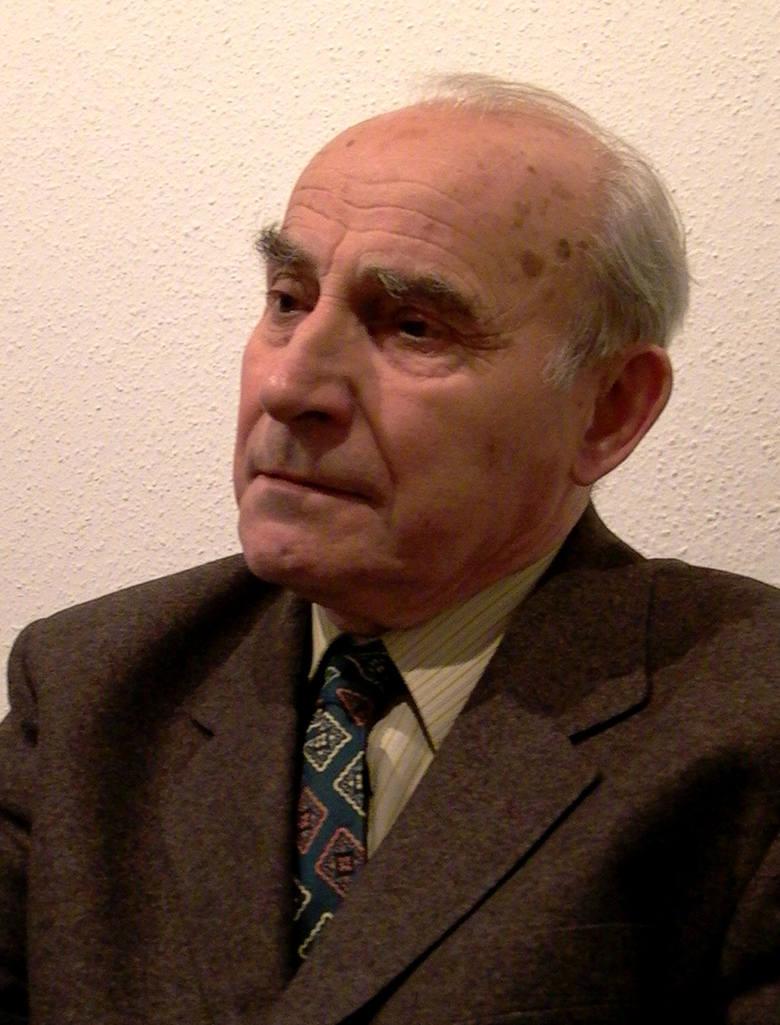 Profesor Andrzej Kwilecki  zmarł w wieku 90 lat.
