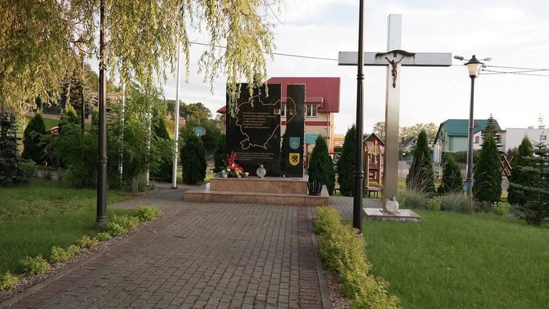 19. miejsce - Wieś Somonino - powiat kartuski - 2 832 mieszkańców