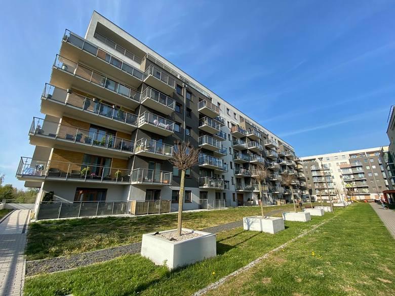 Kontrowersje dotyczą Wspólnoty Mieszkaniowej Osiedle Kasztelańskie II w Opolu. Należące do niej nieruchomości znajdują się przy ul. Koszyka.