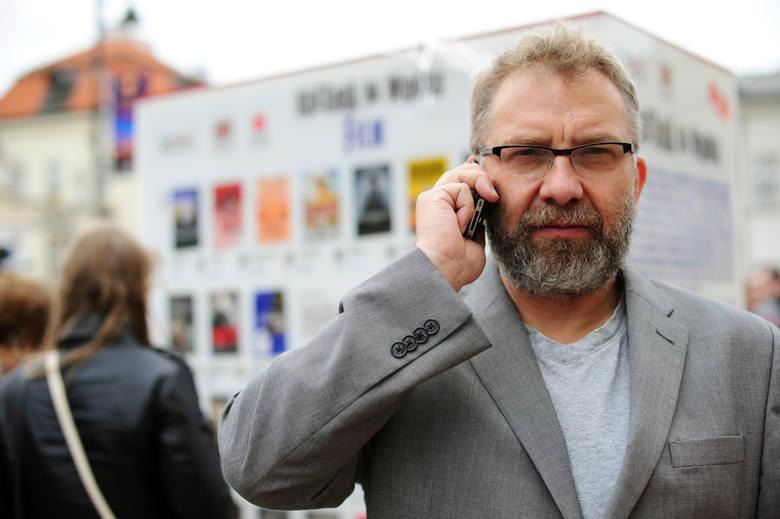 Piotr Metz odchodzi z radiowej Trójki. Ujawnił SMS od szefa stacji Tomasza Kowalczewskiego