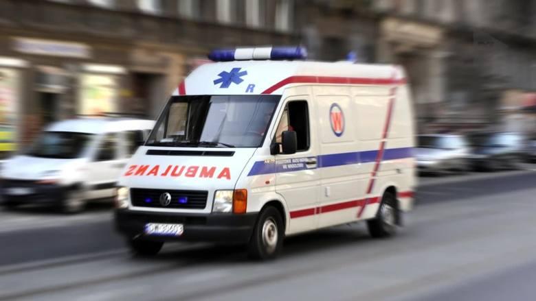 Ratownicy ocalili życie nastolatce z Lędzin, która usiłowała popełnić samobójstwo