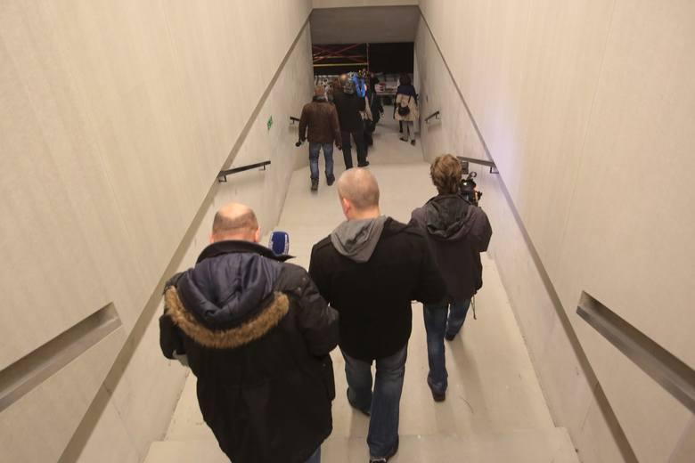 17 grudnia Muzeum Przełomów zostanie uroczyście otwarte