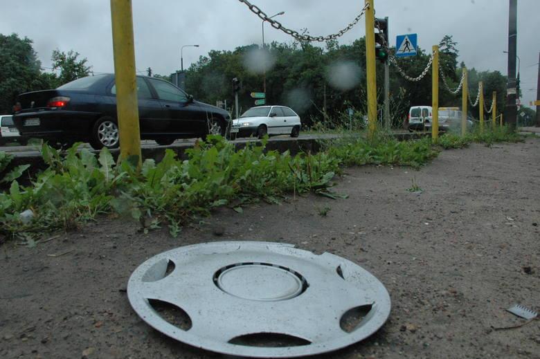 Najbardziej niebezpieczne ulice w Gorzowie? Policjanci podsumowali zeszły rok. Wiemy, gdzie było najwięcej kolizji i wypadków. W 2017 r. na terenie Gorzowa