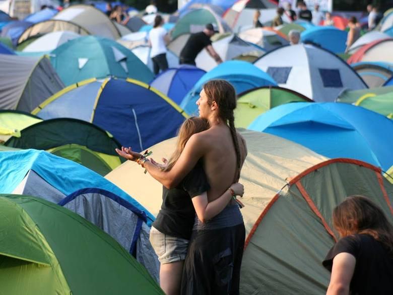 Trwa Czad Festiwal w Straszęcinie [ZDJĘCIA]