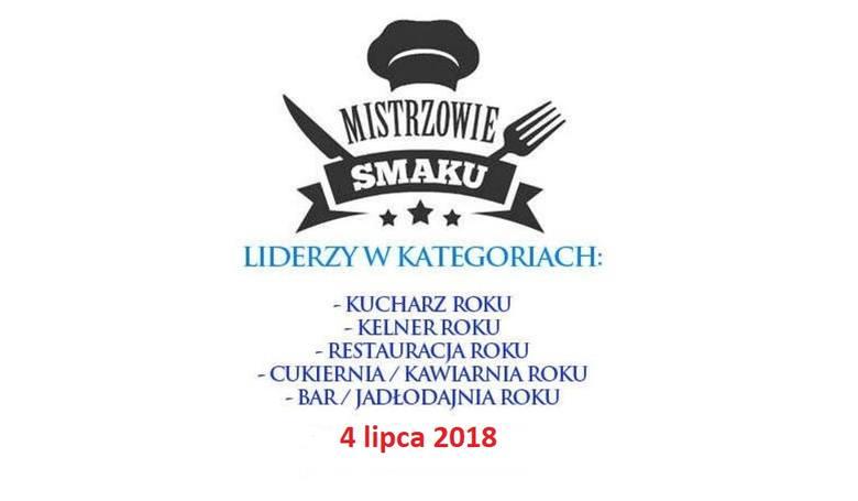 Trwa plebiscyt Mistrzowie Smaku, w którym mieszkańcy Pomorza wybierają najlepsze lokale gastronomiczne i kucharzy, najsympatyczniejszych kelnerów i kelnerki