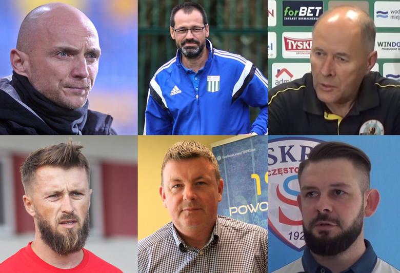 Nie mają lekko trenerzy w 2 lidze piłkarskiej. Średnio pracują sezon. Rekordzista nieco ponad dwa lata. Liderzy prowadzą... beniaminków! Zobacz który