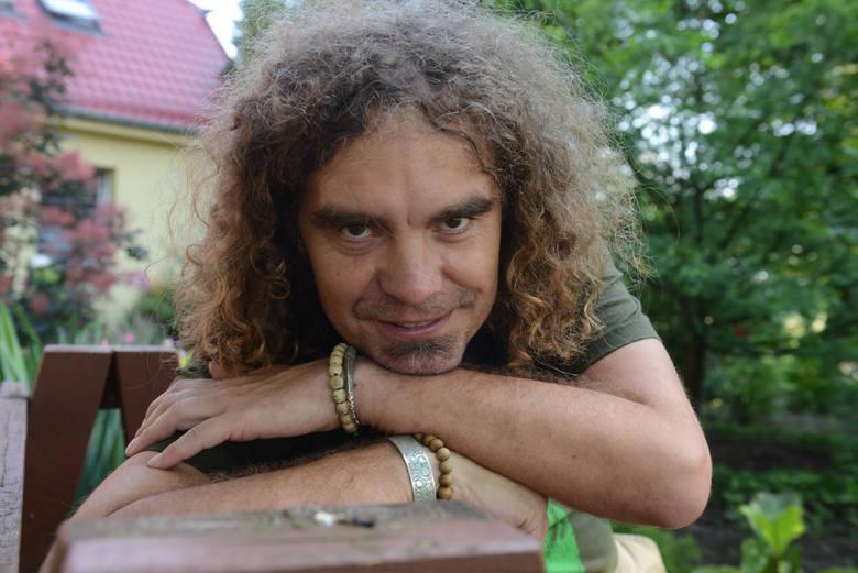"""Michał Szymanowicz jest reżyserem, scenarzystą i współproducentem kolejnego filmu """"Gazety Lubuskiej"""" - """"Polskiej Toskanii"""""""