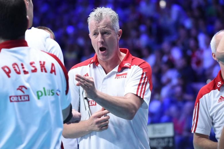 Dla Vitala Heynena i reprezentacji Polski celem w tym roku jest zakwalifikowanie się do igrzysk olimpijskich.