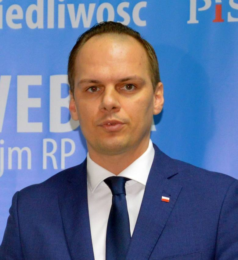 Wiceminister infrastruktury Rafał Weber poinformował o wsparciu rządu dla instytucji kultury w naszym regionie