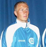 Miał 30 lat. Był wychowankiem Sparty Augustów, ale od ośmiu lat grał w suwalskich Wigrach. Od 2006 roku pracował w straży pożarnej.