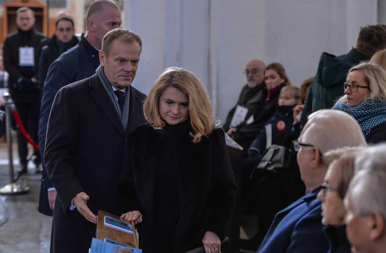 Gdańsk pożegnał swojego prezydenta, Pawła Adamowicza