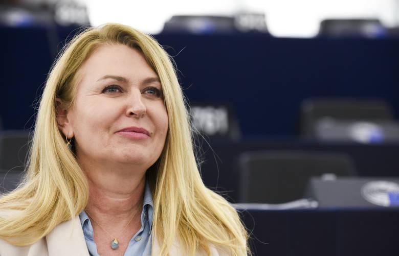 Elżbieta Łukacijewska © Parlament Europejski 2020
