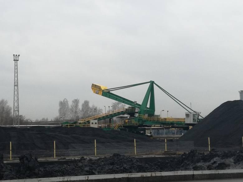 W 360 dookoła Śląska: Elektrociepłownia Katowice