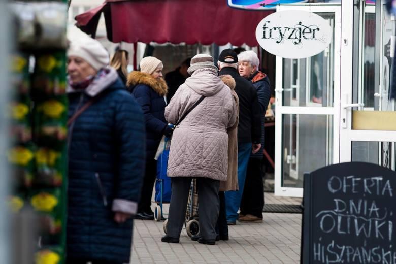 Najwięcej osób starszych z problemami finansowymi mieszka w województwie: śląskim, mazowieckim, dolnośląskim i wielkopolskim.