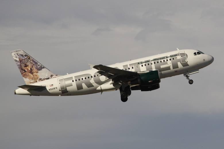 FrontierAmerykańska spółka z siedzibą w Denver. Oferuje loty krajowe w USA oraz kursy do Kanady i Meksyku.