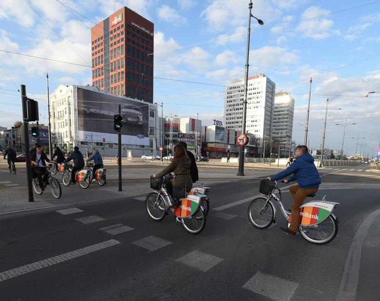 Firmy tworzące system mogą zaproponować dwa rodzaje rowerów. Jedna opcja to znane łodzianom z poprzedniej edycji rowery trzeciej generacji, czyli wkładane