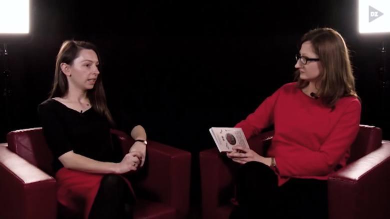 """PROLOG odc. 43: Maria Olecha-Lisiecka rozmawia z Katarzyną Siwczyk, autorką książki """"Kobiety ze Śląska"""""""