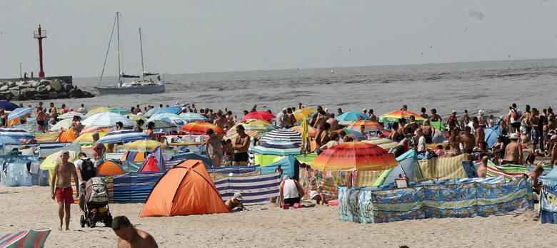 Jak uciec od tłumów nad polskim morzem? Sprawdźcie nasze propozycje mniej znanych miejsc nad Bałtykiem!
