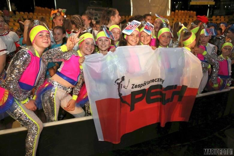 W weekend Zespół Taneczny Pech uczestniczył w Mistrzostwach Europy disco dance show oraz Pucharze Świata disco dance w Bratysławie. Pech zdobył dwa złote