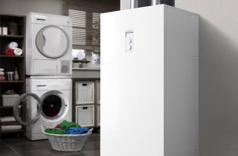 W kategorii nowe technologie uznanie i tytuł TOP Produkt zdobyła Pompa ciepła HPSW-2/250 z firmy Biomar