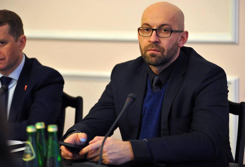 Jakub Rutnicki: PiS niszczy to, co bierze do ręki