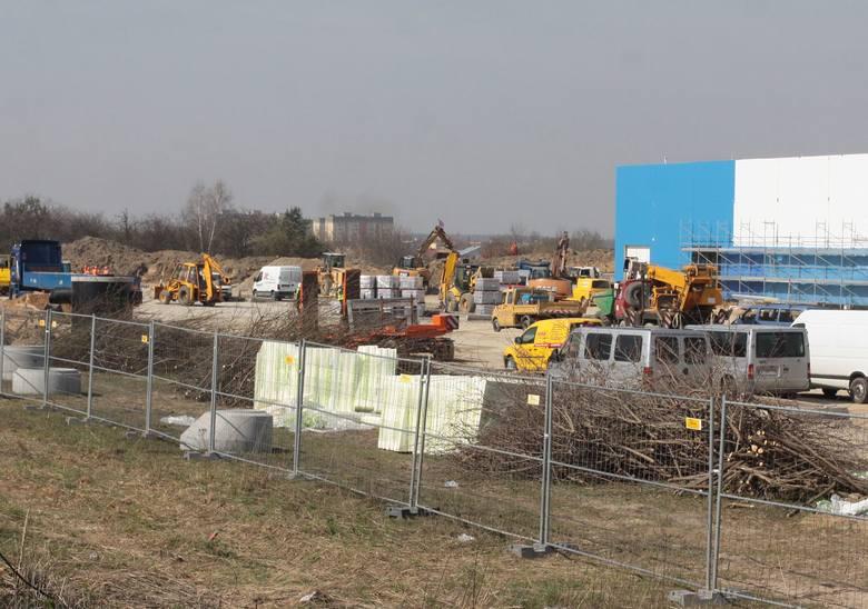 castorama w radomiu najnowocze niejszy market w polsce b dzie praca dla ponad 100 os b