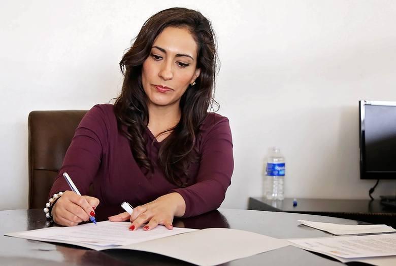 Pamiętaj, aby podanie o podwyżkę własnoręcznie podpisać
