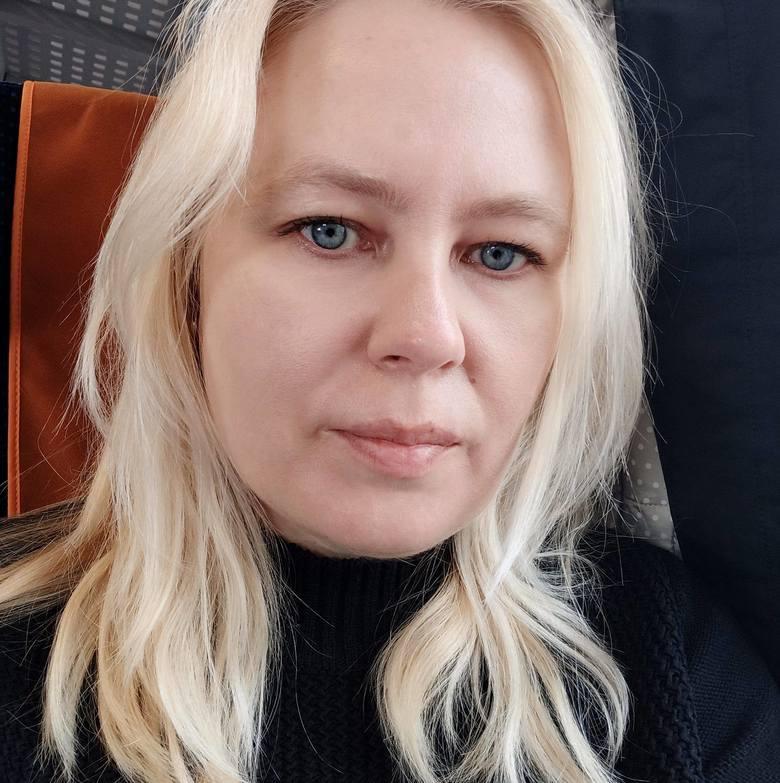 Prof. Magdalena Szpunar: - W subiektywnej ocenie akademików najlepiej wypadły zdalne dyżury i konsultacje, które uznano za bardziej efektywne niż tradycyjne.