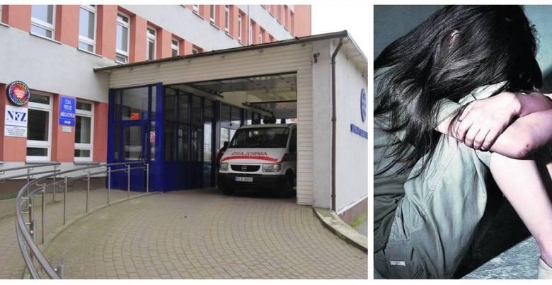 Do gwałtu na dziewczynce miało dojść na jednym z osiedli w Łęczycy. Jak czytamy na stronie TVP Łódź, niepełnoletni chłopak miał zgwałcić 13-latkę. Policjanci