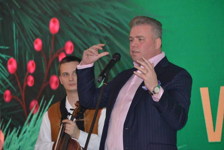 Prezes PGE Kielce Bertus Servaas obchodził urodziny