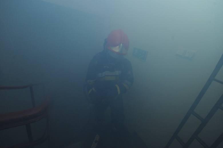 Jak informuje dyżurny Komendy Miejskiej Państwowej Straży Pożarnej w Łodzi w nocy nie było żadnych interwencji, a od godziny 23 w poniedziałek łódzcy